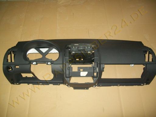 vw polo 9n 9n1 airbag armaturenbrett mit beifahrerairbag. Black Bedroom Furniture Sets. Home Design Ideas